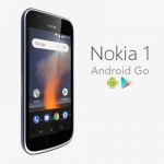 Nokia 1 Priced ₱4,290 in the Philippines