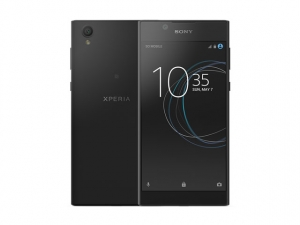 The Sony Xperia L1 smartphone.