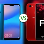 Huawei P20 Lite vs OPPO F7: Specs Comparison