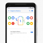 Android P Uses A.I. for Adaptive Battery and Adaptive Brightness
