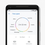 Android P Focuses on Digital Wellbeing with New Dashboard, App Timer and Wind Down