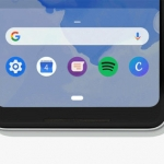 Google Unveils iPhone X-like Navigation Gestures in Android P
