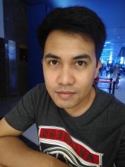 Sample selfie 2