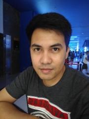 Sample selfie 3