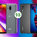 LG G7 ThinQ vs Huawei P20: Specs Comparison