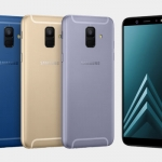 Samsung Galaxy A6 and A6+ Now Official!