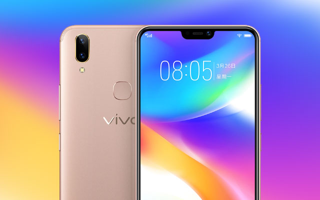 Meet the Vivo Y85!