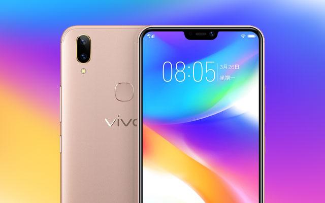 Meet the Vivo Y85!