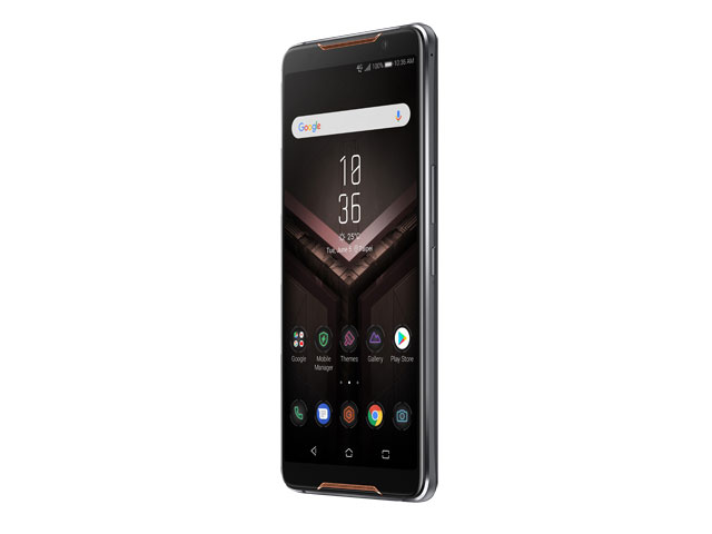The ASUS ROG Phone.