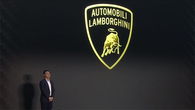 OPPO and Lamborghini partnership!