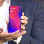 OPPO Find X Now Official: Pop-up Cameras, Notch-less Display and Flagship Specs