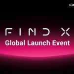 OPPO is launching a new flagship Find X smartphone on June 19 in Paris