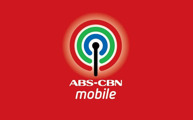 ABS-CBN Mobile logo.