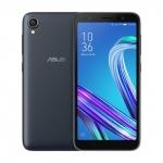 The ASUS Zenfone Live L1 smartphone in black.