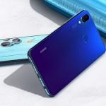Huawei Nova 3i goes Official with Quad Cameras, Kirin 710 and 128GB Storage