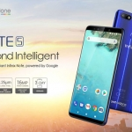 Infinix Note 5 Officially Announced in the Philippines with ₱8,999 SRP