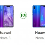 Huawei Nova 3 vs Huawei Nova 3i: What's the difference?