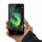 Meet the Nokia 2.1 smartphone!