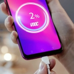 How the OPPO F9 Achieves 2-Hour Talk Time with 5-Min Charging