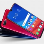 OPPO F9 Promises 5 Minutes of Charging for 2 Hours of Talk Time