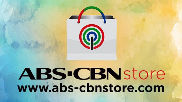 ABS-CBN store