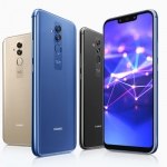Huawei Mate 20 Lite Smartphone Now Official