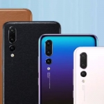 Huawei P20 series sold more than 10 million units; new colors unveiled