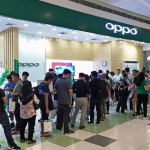 OPPO F9 now available in stores – online and offline