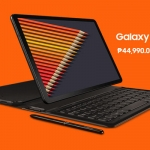Samsung Galaxy Tab S4 Officially Priced ₱44,990 in the Philippines