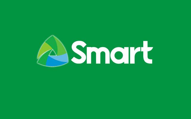 Smart logo.