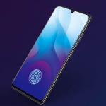 Meet the Vivo V11 Smartphone with In-Display Fingerprint Sensor