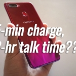 WATCH: OPPO F9 Video Review
