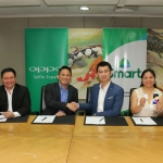 OPPO and Smart Offers Discounted OPPO A71k to Encourage 4G LTE Adoption in the Philippines