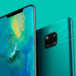 Huawei Mate 20 Pro Camera Specs and Special Features