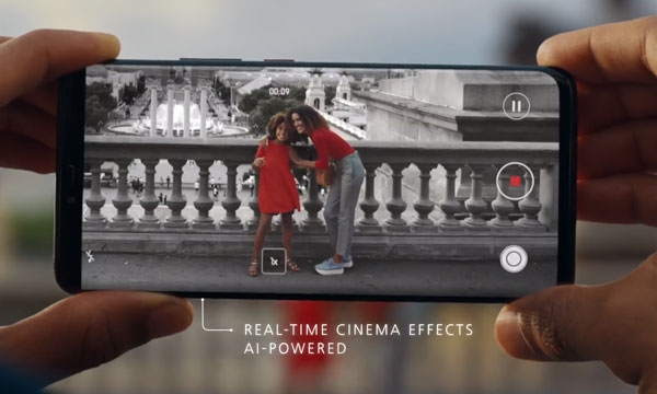 Cinema Effects