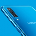 Samsung Galaxy A7 (2018) with Triple Cameras Officially Priced ₱17,990 in the Philippines