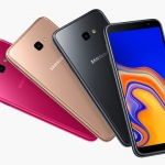 Samsung Galaxy J4+ Officially Priced ₱6,990 in the Philippines