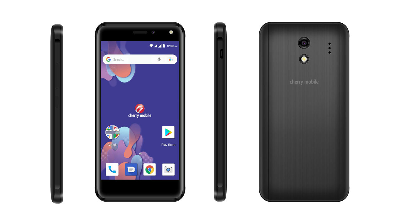 Cherry Mobile Flare Y3 Specs Price And Features