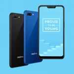 Realme C1 First Flash Sale in the Philippines on Dec. 5 with ₱5,490 Discounted Price Tag