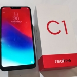 Realme C1 Unboxing, First Impressions and Antutu Benchmark Results