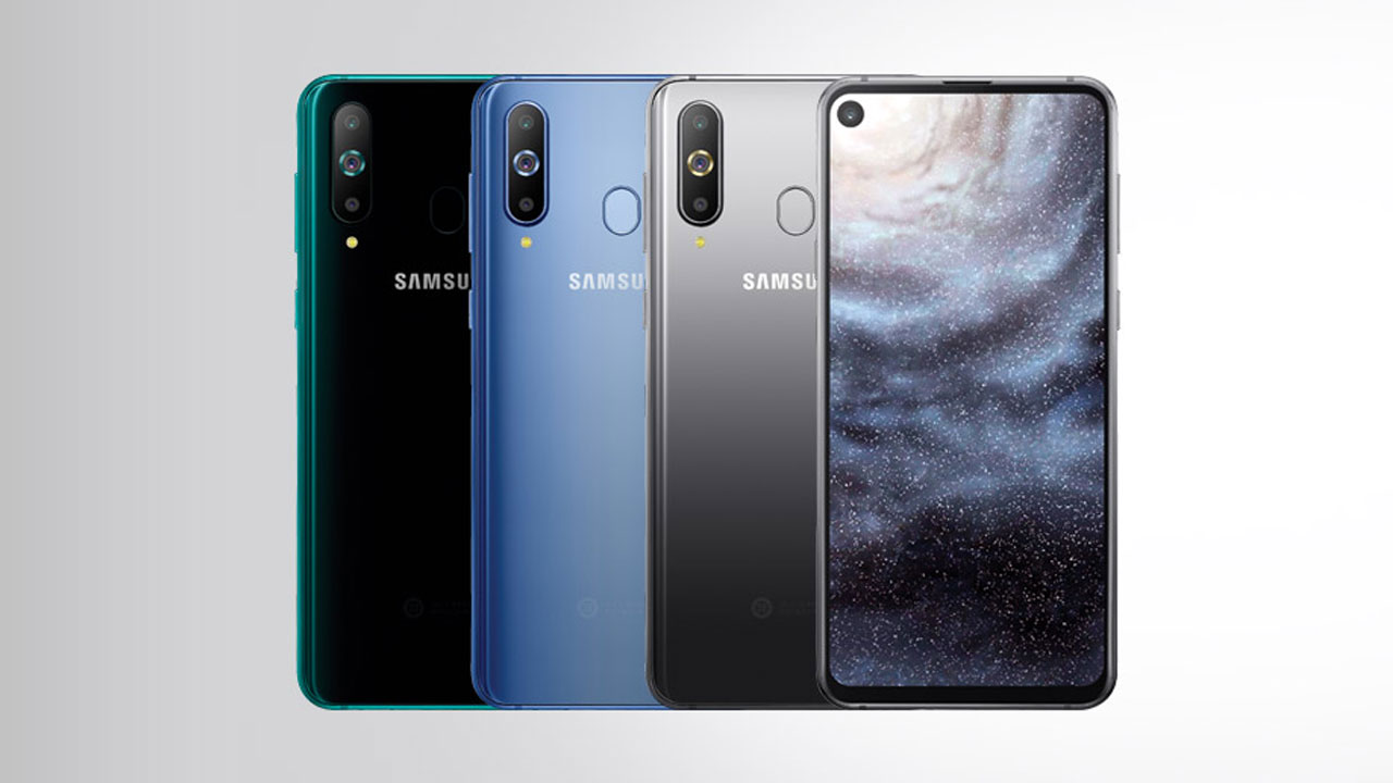 A8s Samsung
