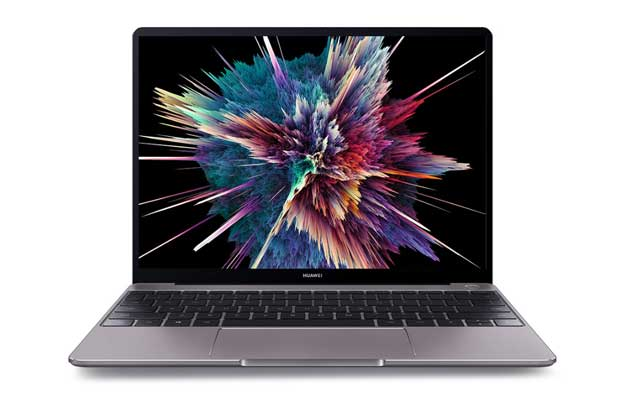 Meet the Huawei MateBook 13!