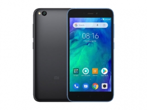 The Xiaomi Redmi Go smartphone.