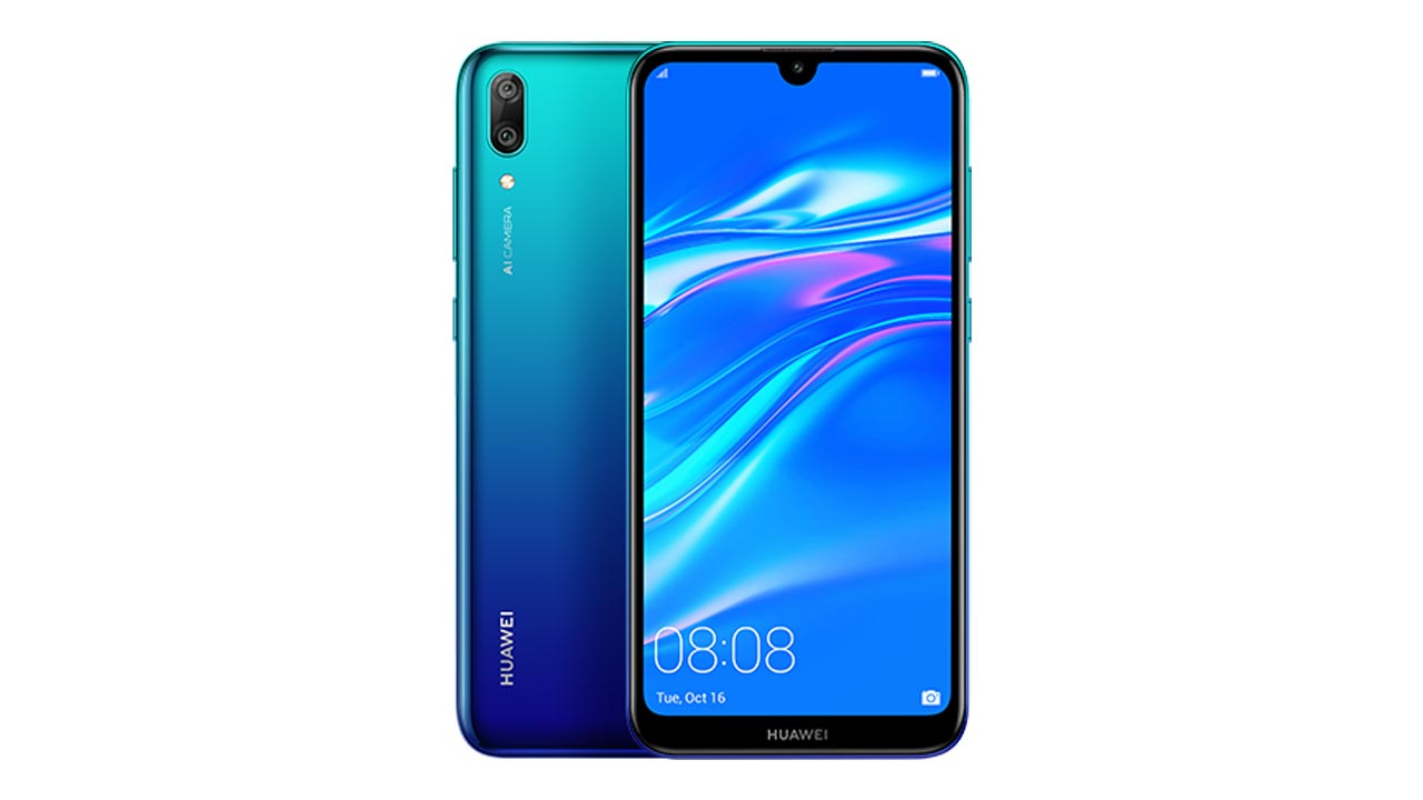 Huawei Y7 Pro 2019 - Full Specs and Official Price in the Philippines
