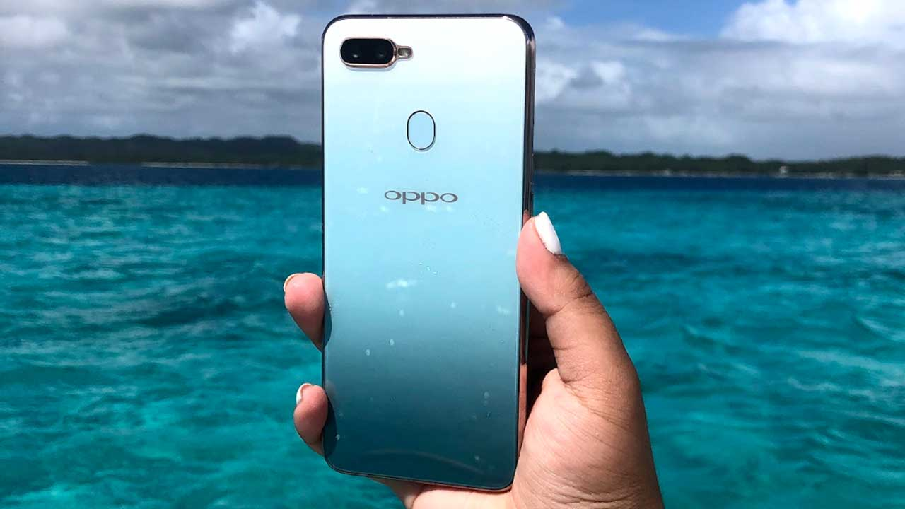 oppo f9 jade green color option now available  u2013 pinoy