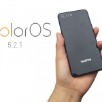 Realme C1 gets Software Update to ColorOS 5.2.1