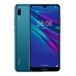 Huawei Y6 Pro 2019 smartphone.