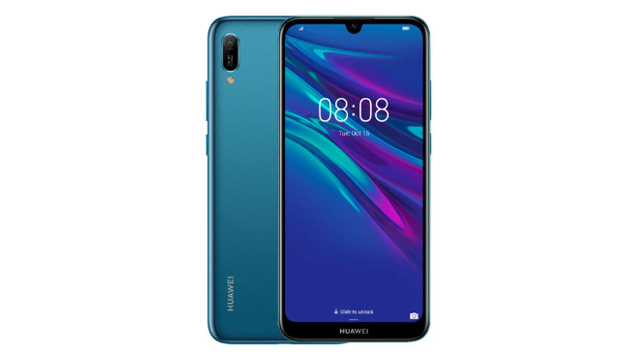 Hasil gambar untuk Huawei Y6 Pro 2019