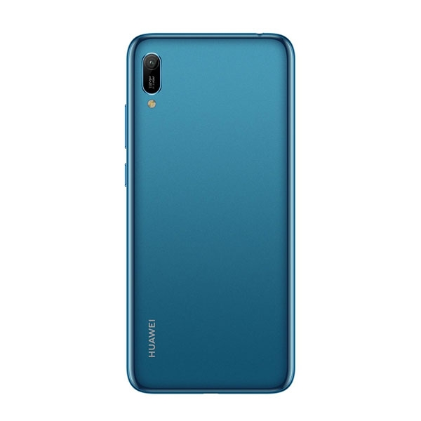 The back of the Huawei Y6 Pro 2019.