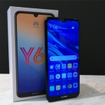 Huawei Y6 Pro 2019 Unboxing (Accessories, Hands On and First Camera Samples)